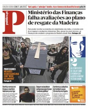 Publico-FrontPage