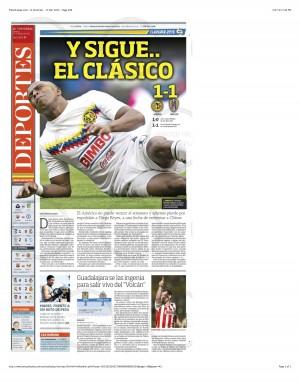 PressDisplay.com - El Universal - 17 Mar 2013 - Page #29