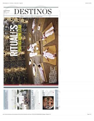 PressDisplay.com - El Universal - 24 Mar 2013 - Page #53