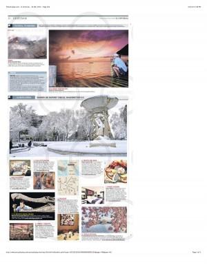 PressDisplay.com - El Universal - 24 Mar 2013 - Page #54