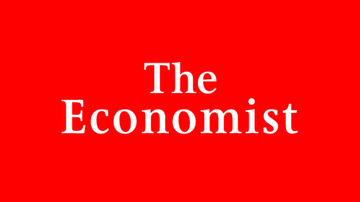 Image result for The economist name plate